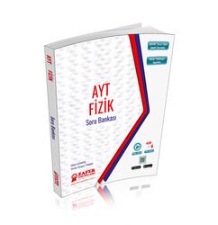 Zafer Yayınları - AYT FİZİK SORU BANKASI