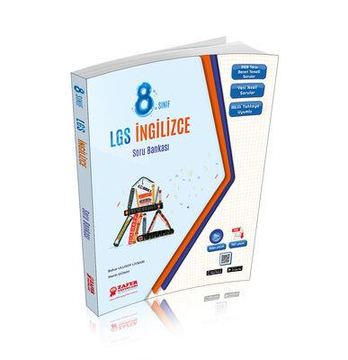 LGS 8. SINIF İNGİLİZCE SORU BANKASI