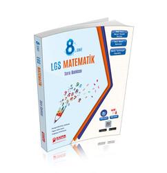 Zafer Yayınları - LGS 8. SINIF MATEMATİK SORU BANKASI