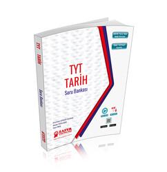 Zafer Yayınları - TYT TARİH SORU BANKASI